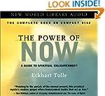 The Power of Now: A Guide to Spiritua...