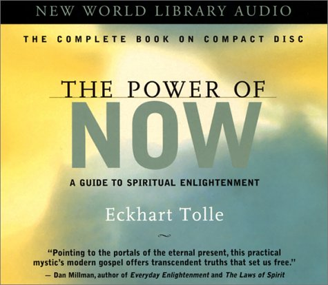 The Power of Now: A Guide to Spiritual Enlightenment gratuit
