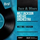 Meet Milt Jackson (Mono Version)