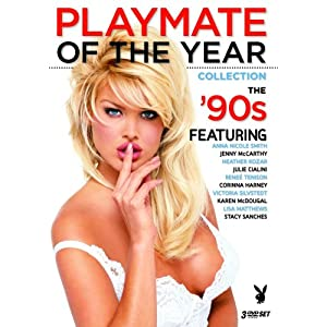 Playmate of the Year Silvstedt dp BQSDDQ