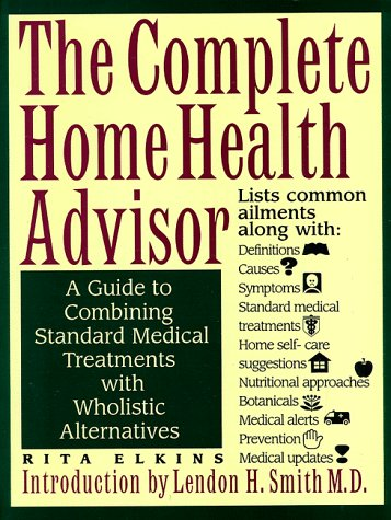 Image for Complete Home Health Advisor