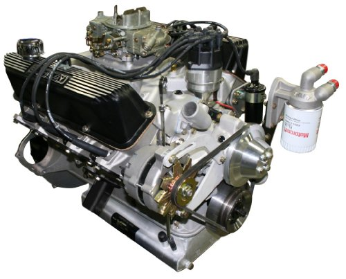 Carroll Shelby Engine Company 427 FE, 468CI Engine(550HP)