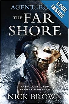 The Far Shore - Nick Brown