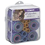 Conair Rollers, Self-Grip, Volume & Lift, 31 piece set