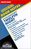 William Shakespeare's Twelfth Night (Barron's Book Notes)