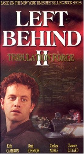 Left Behind II: Tribulation Force [VHS] - 1