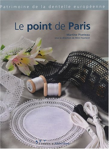 livre le point de paris. Black Bedroom Furniture Sets. Home Design Ideas