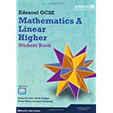 GCSE Mathematics Edexcel 2010: Spec A Higher Student Book (GCSE Maths Edexcel 2010)by Kevin Tanner