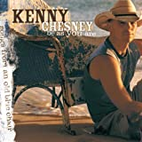 Disco de Kenny Chesney - Be As You Are (Anverso)