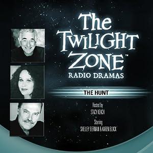 The Hunt Radio/TV Program