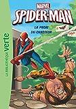 """Afficher """"Spiderman : roman n° 5<br /> La proie du chasseur"""""""