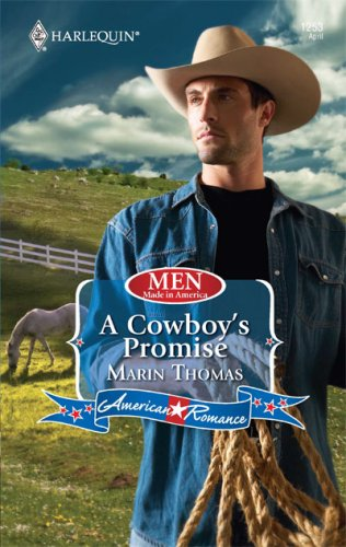 Image of A Cowboy's Promise