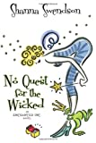 No Quest for the Wicked (1620510561) by Swendson, Shanna