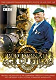 Fred Dibnah - Age Of Steam [DVD]