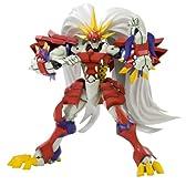 スーパーロボット大戦OG ORIGINAL GENERATIONS ヤルダバオト (1/144スケールプラスチックキット)