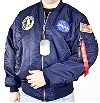 NASA Pilots Jacket (page 2) - Pics about space