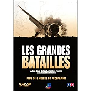 Les grandes batailles en Streaming gratuit sans limite | YouWatch Séries en streaming