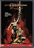 Conan the Barbarian [DVD] [1982] [Region 1] [US Import] [NTSC]