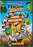 The Penguins of Madagascar: Happy King Julien Day!