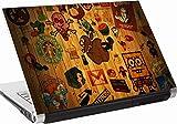 Wonder Skins Wonder Series -WS - 0503 Laptop Skins (for 15.6
