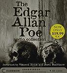Edgar Allan Poe Audio Collection Low...