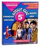 Atout Clic 5 eme (Fran�ais, Maths, G�...
