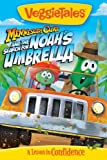 Movie - VeggieTales: Minnesota Cuke and the Search for Noah's Umbrella