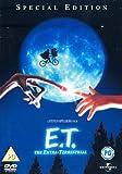 E.T. - The Extra Terrestrial - Steven Spielberg