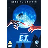 E.T. - The Extra Terrestrial [Special Edition] [DVD]by Dee Wallace Stone