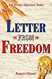 img - for Letter from Freedom book / textbook / text book