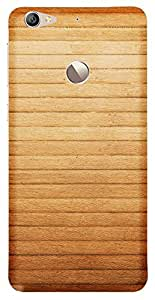 WOW Printed Designer Mobile Case Back Cover For LeEco Letv Le 1S / Le 1S (Eco)