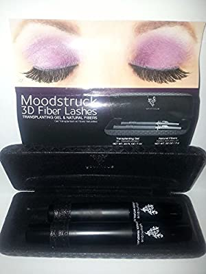 Cheapest Younique's NEW 2015 Mascara - Moodstruck 3d Fiber Lashes (Us-11101-01) by Younique - Free Shipping Available