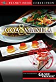 Planet Food: Goa & Manila [DVD] [US Import]
