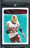 2008 Topps Rookie Progression # 22 Clinton Portis Washington Redskins NFL Football Trading Cards