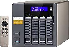 Qnap TS-453A-4G - Servidor NAS
