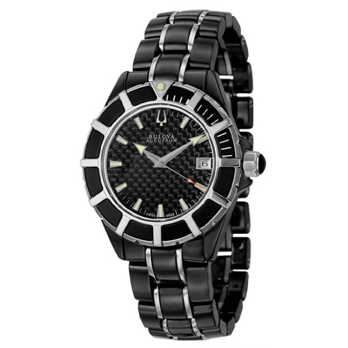 Bulova Accutron Mirador Men's Quartz Watch 65B136