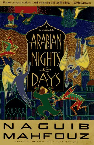 Arabian Nights and Days: A Novel
