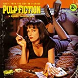 Pulp Fiction [Musikkassette]