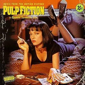Pulp Fiction [Musikkassette]