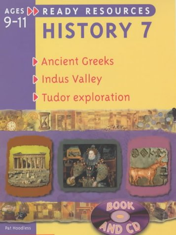 History; Book 7 Ages 9-11: Ages 9-11 Bk. 7 (Ready Resources)
