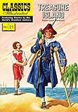 Image of Treasure Island (Classics Illustrated)