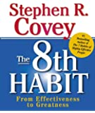 The 8th Habit: From Effectiveness to Greatness (Miniature Edition)