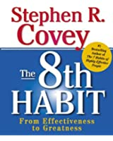 The 8th Habit: From Effectiveness to Greatness [Miniature Edition]