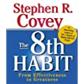 The 8th Habit: From Effectiveness to Greatness (Running Press Miniature Editions)