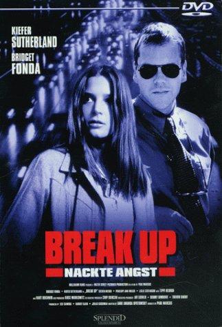 Break Up - Nackte Angst