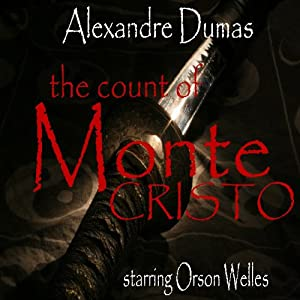 The Count of Monte Cristo | [Alexandre Dumas]