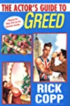 Actors Guide To Greed
