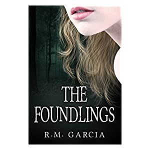 The Foundlings: Book One of the Urban Fantasy Paranormal Vampire Series, The Foundlings