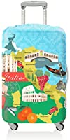 Loqi City Suitcase Covers