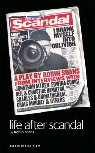 Life After Scandal (Oberon Modern Plays)
